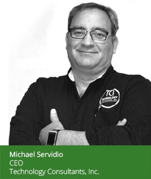 Michael Servidio